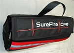 Intubation Case, Custom, Black