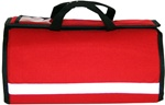 Intubation Case/Roll, Red