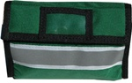 Emergency Medical, Glucomitor Bag, Green