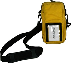 8500 Nonin Puls Ox Carrying Case