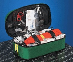 O'2 Airway Pack, ALS