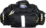 Trauma Pump Bag Black