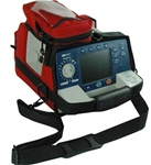 Philips Heartstart XL Defibrillator Case